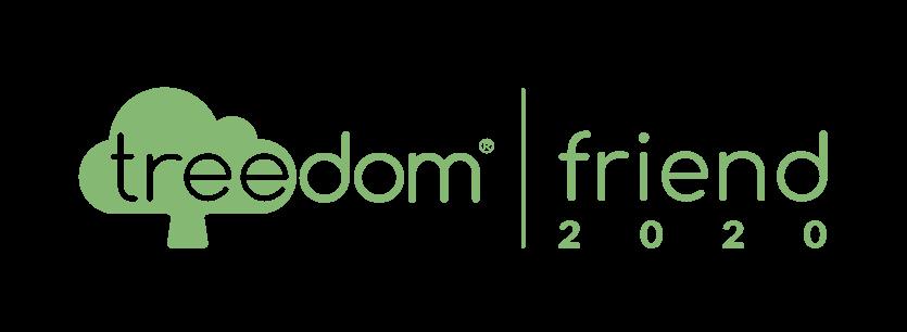 Logo Treedom Friend